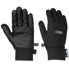 Outdoor Research W's Sensor Gloves Black